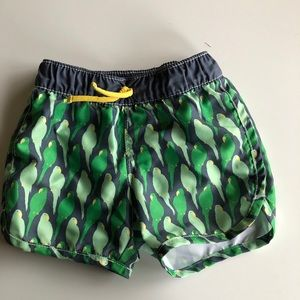Gap Parrot Swimsuit